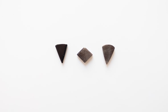 chocolate saffier en spinel edelstenen_zahia exclusive collection ware grootte