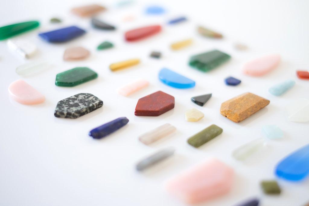 Zahia Exclusive collectie: edelstenen van topkwaliteit!
