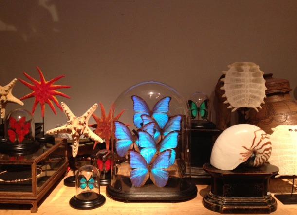 Antiek- en decoratie event bij Zahia Antwerpen op zondag 1 maart