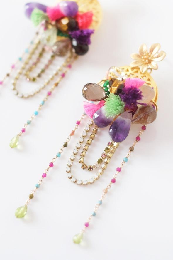 grote barok oorbellen, ontwerp Zahia_4b