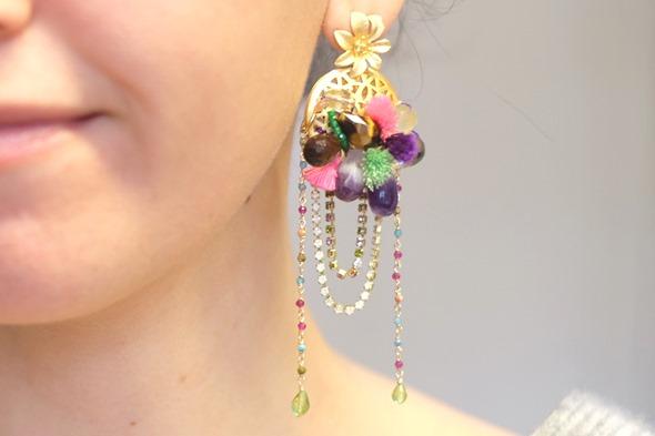 grote barok oorbellen, ontwerp Zahia_5