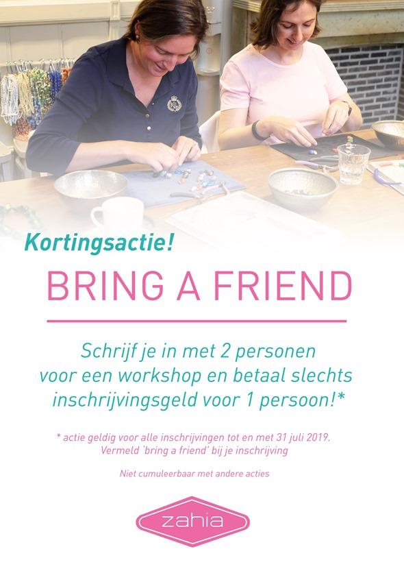 affiche_bring a friend 2019