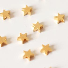 sterretjes kralen om juwelen te maken, kralen webshop, WO03169