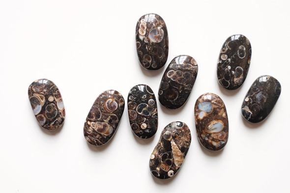 jaspis kralen, edelstenen om juwelen te maken, zahia
