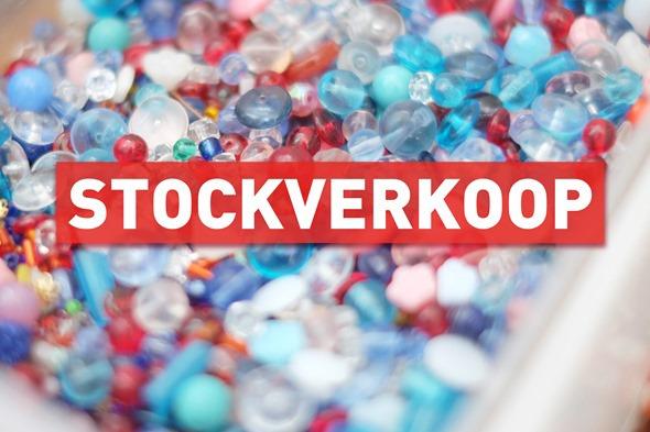stockverkoop Gent