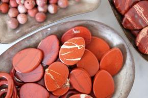 roodbruine jaspis kralen_2