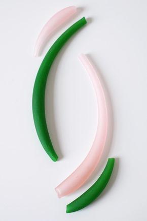 tubo kralen van Muranoglas om juwelen te maken, zahia kralen 5