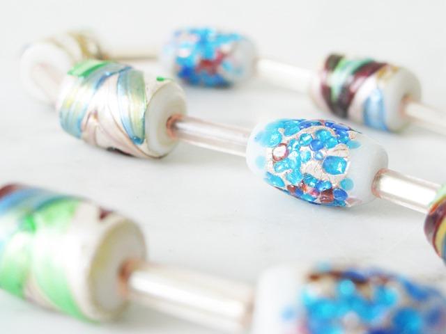 Nieuwe collectie Murano glas!