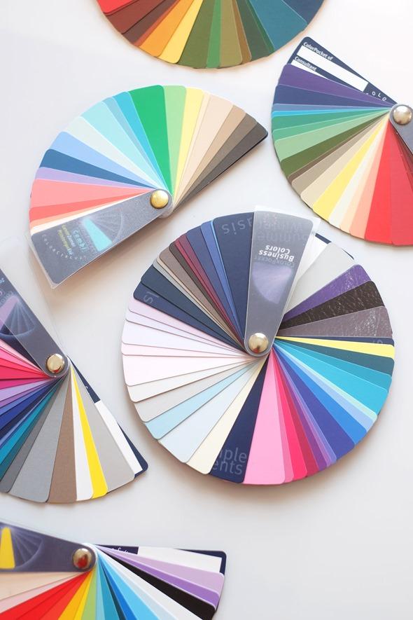 kleurenwaaiers kleurenconsulente kleurentypes zahia antwerpen
