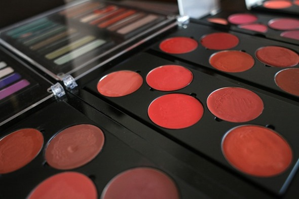 uitverkoop make up studio blush