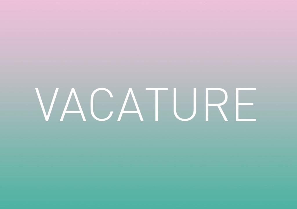 VACATURE: Zahia Antwerpen zoekt een jobstudent!