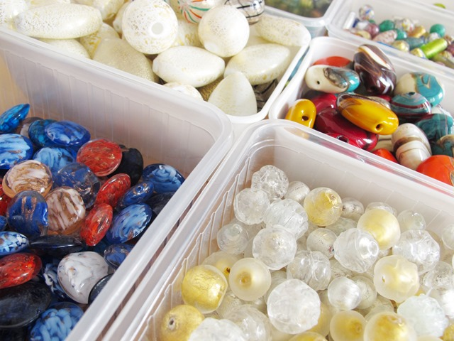 Nu vrijdag en zaterdag vintage Murano Event: korting van 10 procent op de volledige collectie Murano!