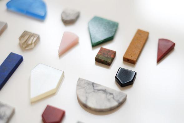 edelstenen kralen om juwelen te maken, zahia exlusive collectie,6
