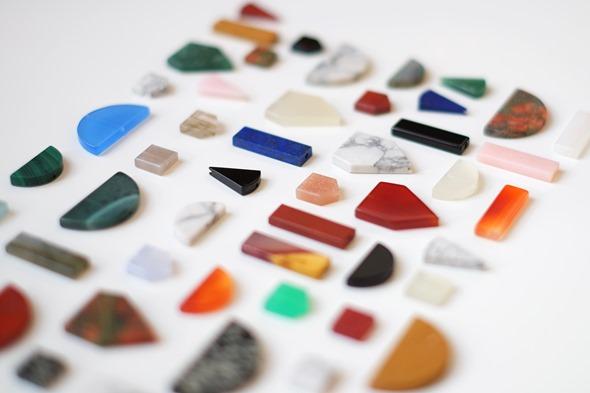 edelstenen kralen om juwelen te maken, zahia exlusive collectie