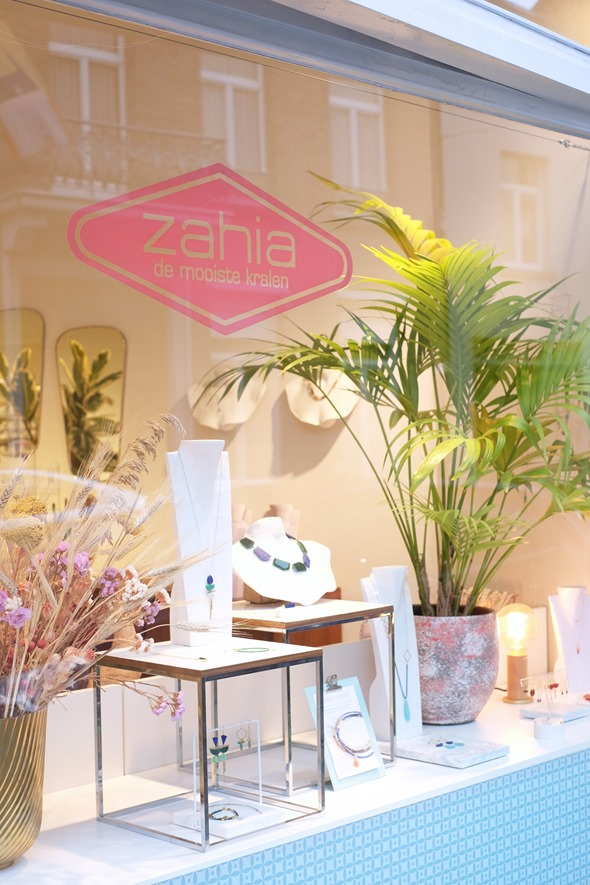 winkel Zahia Mechelen10