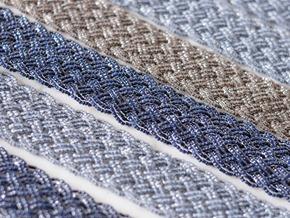 blauw zilver grijs snoeren vintage rocailles_seed beads_zahia kralen6