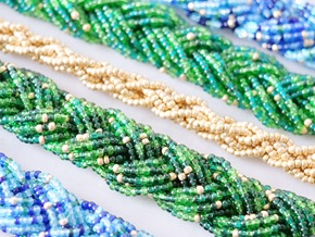 snoeren vintage rocailles_seed beads_zahia kralen_2