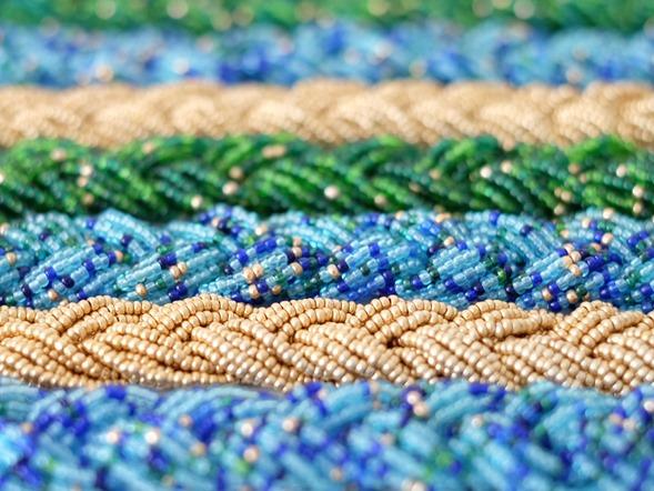 snoeren vintage rocailles_seed beads_zahia kralen