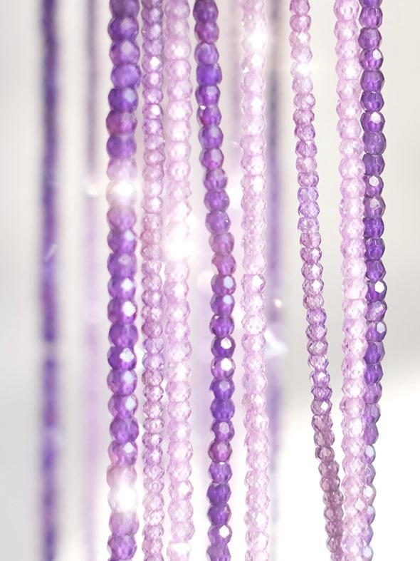 paarse zirkoon kralen op snoer_2